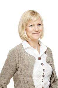 Eva Hyllstam coach och föreläsare